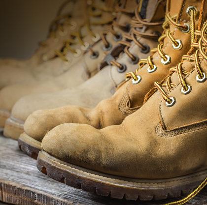 buty młodzieżowe zimowe